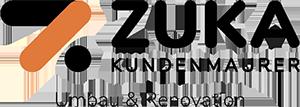 zuka kundenmaurer gmbh logo bauunternehmung winterthur